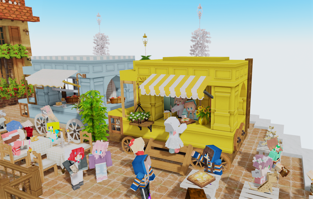 キッチンカー ピザ屋さん&パンケーキ屋さん2.png