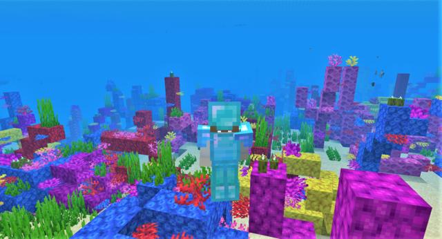 サンゴ礁の海 海中1.png
