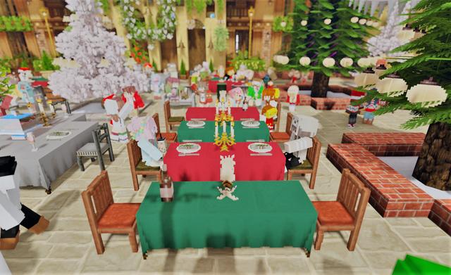 パーティ テーブル 赤&緑4.png