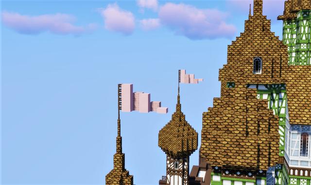 塔の屋根 旗4.png