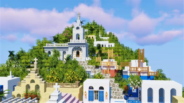 教会と風車1.png