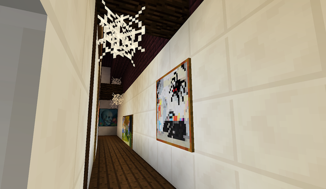 絵画だらけの廊下1.png